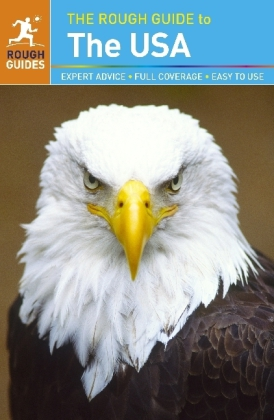 The Rough Guide to the USA | Dodax.ch