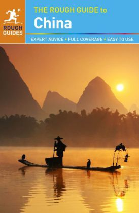 The Rough Guide to China | Dodax.at