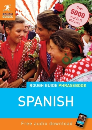 Rough Guide Phrasebook: Spanish | Dodax.at