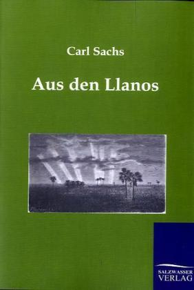 Aus den Llanos | Dodax.at