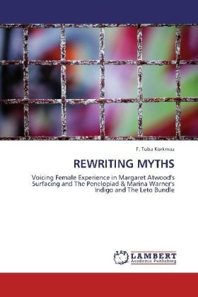 REWRITING MYTHS | Dodax.ch