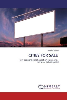 CITIES FOR SALE | Dodax.at