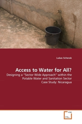 Access to Water for All?   Dodax.de