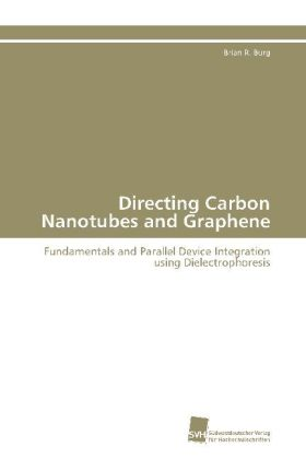 Directing Carbon Nanotubes and Graphene | Dodax.ch