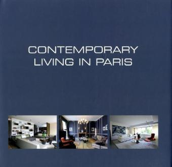 Contemporary Living in Paris | Dodax.ch