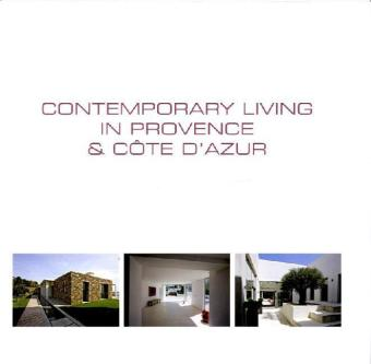 Contemporary Living in Provence & Cote d'Azur | Dodax.ch