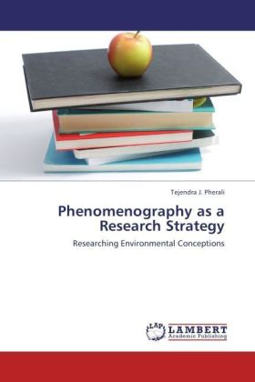 Phenomenography as a Research Strategy | Dodax.at