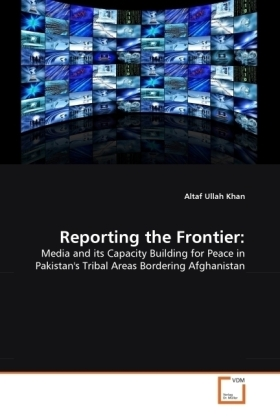 Reporting the Frontier: | Dodax.ch