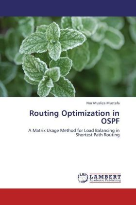 Routing Optimization in OSPF | Dodax.ch