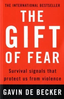 The Gift of Fear   Dodax.ch