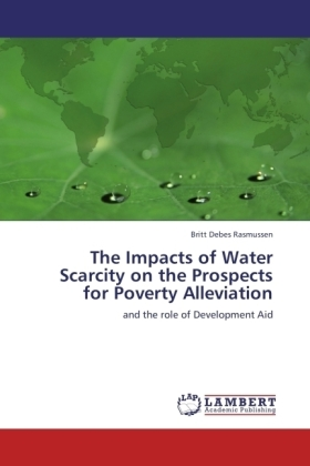 The Impacts of Water Scarcity on the Prospects for Poverty Alleviation | Dodax.pl