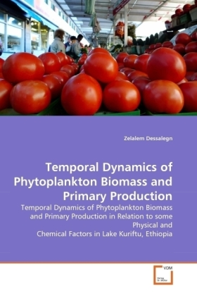 Temporal Dynamics of Phytoplankton Biomass and Primary Production | Dodax.ch