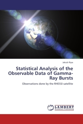 Statistical Analysis of the Observable Data of Gamma-Ray Bursts | Dodax.pl