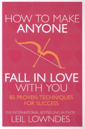 How To Make Anyone Fall In Love With You | Dodax.pl
