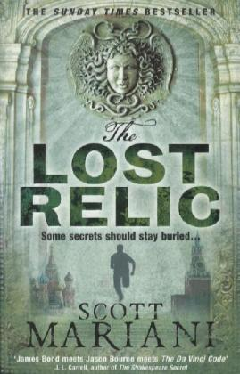 The Lost Relic | Dodax.pl