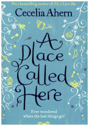 A Place Called Here | Dodax.fr
