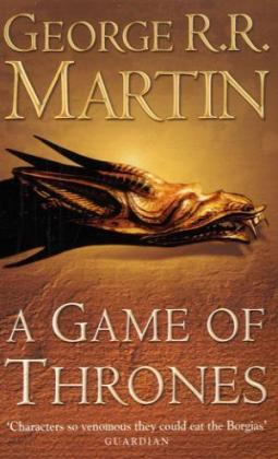 A Game of Thrones   Dodax.ch
