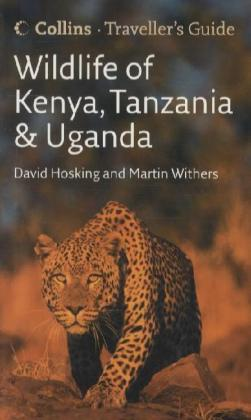 Wildlife of Kenya, Tanzania and Uganda | Dodax.at