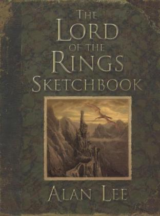 The Lord of The Rings Sketchbook | Dodax.nl