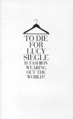 To Die For | Dodax.at