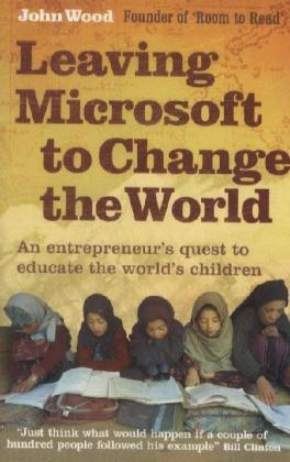 Leaving Microsoft To Change The World | Dodax.pl