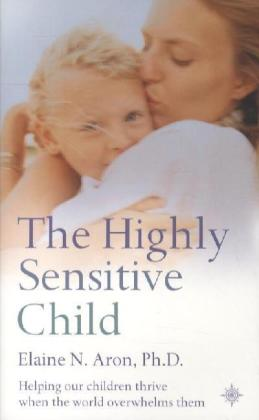 The Highly Sensitive Child | Dodax.pl