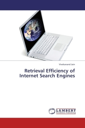 Retrieval Efficiency of Internet Search Engines | Dodax.co.uk