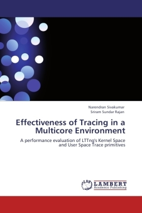 Effectiveness of Tracing in a Multicore Environment | Dodax.at