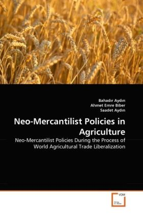 Neo-Mercantilist Policies in Agriculture | Dodax.pl