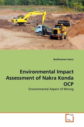 Environmental Impact Assessment of Nakra Konda OCP | Dodax.at
