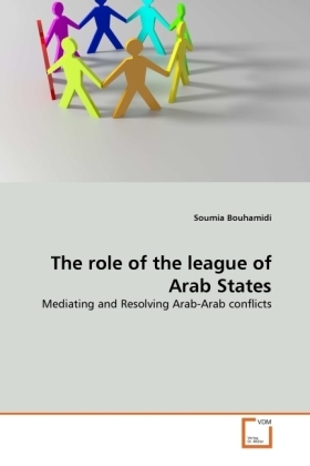 The role of the league of Arab States | Dodax.de