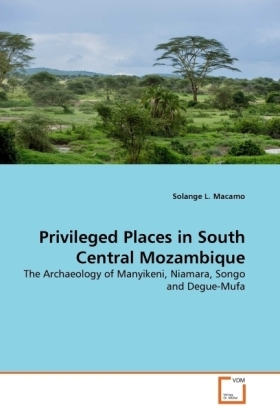 Privileged Places in South Central Mozambique | Dodax.ch