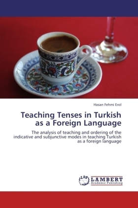 Teaching Tenses in Turkish as a Foreign Language | Dodax.nl