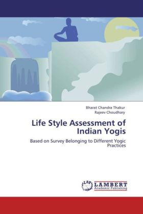 Life Style Assessment of Indian Yogis | Dodax.at