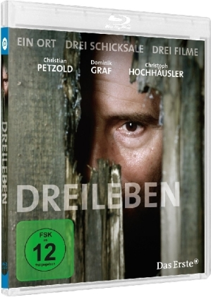Dreileben, 1 Blu-ray | Dodax.at