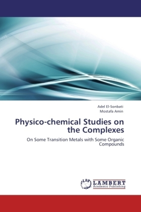 Physico-chemical Studies on the Complexes   Dodax.ch