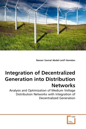 Integration of Decentralized Generation into Distribution Networks | Dodax.ch