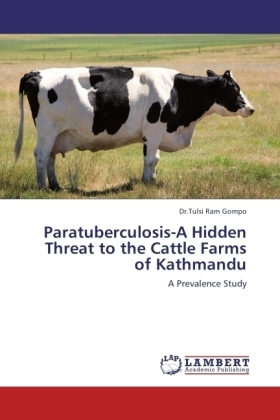 Paratuberculosis-A Hidden Threat to the Cattle Farms of Kathmandu | Dodax.at