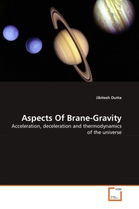 Aspects Of Brane-Gravity | Dodax.pl