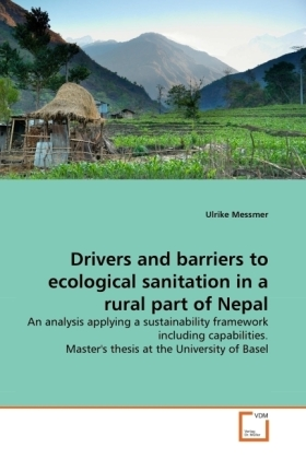 Drivers and barriers to ecological sanitation in a rural part of Nepal | Dodax.de