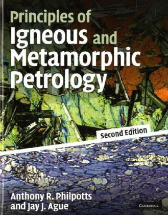 Principles of Igneous and Metamorphic Petrology | Dodax.ch