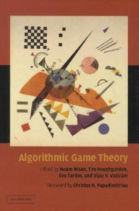Algorithmic Game Theory | Dodax.ch