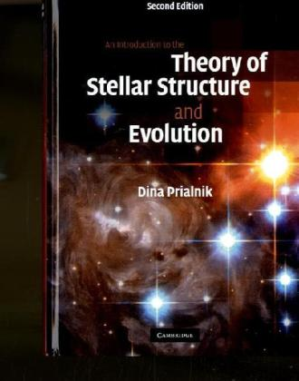 An Introduction to the Theory of Stellar Structure and Evolution | Dodax.pl