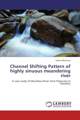 Channel Shifting Pattern of highly sinuous meandering river   Dodax.ch