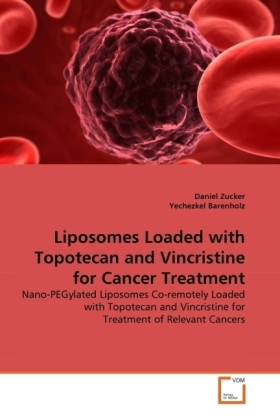 Liposomes Loaded with Topotecan and Vincristine for Cancer Treatment   Dodax.ch