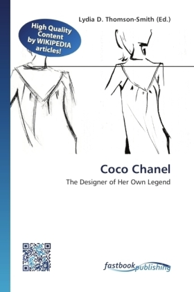 Coco Chanel | Dodax.at