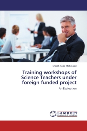 Training workshops of Science Teachers under foreign funded project | Dodax.co.uk