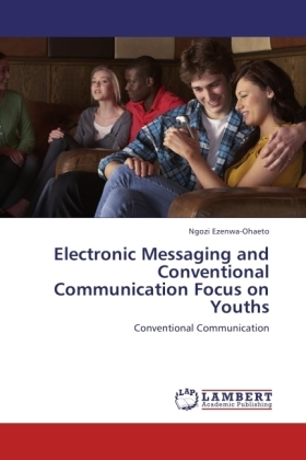 Electronic Messaging and Conventional Communication Focus on Youths | Dodax.ch