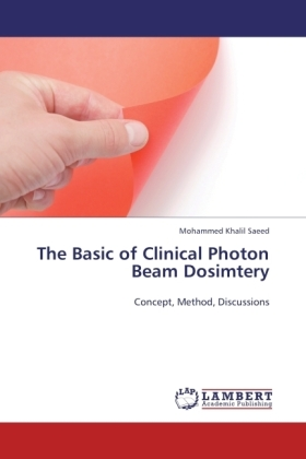 The Basic of Clinical Photon Beam Dosimtery | Dodax.pl