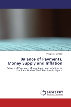 Balance of Payments, Money Supply and Inflation | Dodax.co.uk